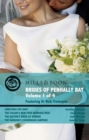 Brides of Penhally Bay - Vol 1: Christmas Eve Baby / The Italian's New-Year Marriage Wish / The Doctor's Bride By Sunrise / The Surgeon's Fatherhood Surprise (Mills & Boon Romance) - eBook