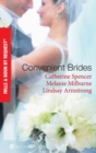 Convenient Brides: The Italian's Convenient Wife / His Inconvenient Wife / His Convenient Proposal (Mills & Boon By Request) - eBook