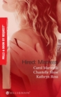 Hired: Mistress - eBook