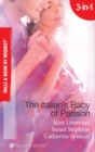 The Italian's Baby of Passion: The Italian's Secret Baby / One-Night Baby / The Italian's Secret Child (Mills & Boon By Request) - eBook