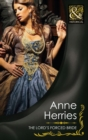 The Lord's Forced Bride (Mills & Boon Historical) - eBook