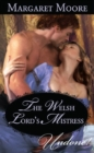 The Welsh Lord's Mistress (Mills & Boon Modern) - eBook