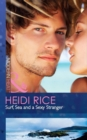 Surf, Sea and a Sexy Stranger (Mills & Boon Modern Heat) - eBook