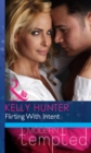 Flirting With Intent - eBook
