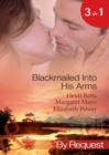 Blackmailed Into His Arms - eBook
