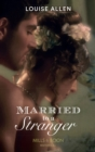 Married to a Stranger - eBook