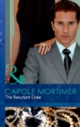 The Reluctant Duke (Mills & Boon Modern) - eBook