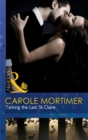 Taming the Last St Claire (Mills & Boon Modern) - eBook