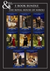 The Royal House of Niroli Collection (Mills & Boon e-Book Collections) - eBook