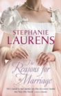 The Reasons For Marriage (Lester Family Saga) - eBook
