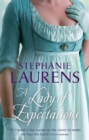 A Lady Of Expectations (Lester Family Saga) - eBook