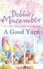 A Good Yarn (Mills & Boon M&B) - eBook