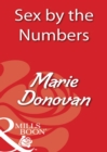 Sex By The Numbers (Mills & Boon Blaze) - eBook