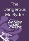 The Dangerous Mr Ryder - eBook