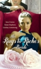His Rags-to-Riches Bride - eBook
