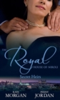 The Royal House of Niroli: Secret Heirs: Bride by Royal Appointment / A Royal Bride at the Sheikh's Command - eBook
