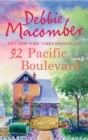 92 Pacific Boulevard (A Cedar Cove Novel, Book 9) - eBook