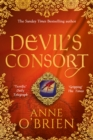 Devil's Consort - eBook