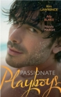Passionate Playboys - eBook