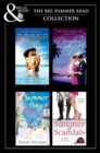 Summer Reads Collection (Mills & Boon e-Book Collections) - eBook