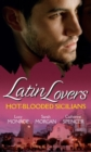 Latin Lovers: Hot-Blooded Sicilians - eBook