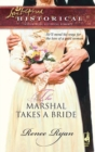 The Marshal Takes a Bride (Mills & Boon Historical) (Charity House, Book 1) - eBook