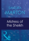 Mistress Of The Sheikh (Mills & Boon Modern) (The Barons, Book 7) - eBook