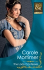 The Lady Confesses (Mills & Boon Historical) (The Copeland Sisters, Book 4) - eBook
