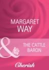The Cattle Baron - eBook