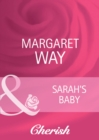 Sarah's Baby (Mills & Boon Cherish) - eBook
