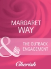 The Outback Engagement - eBook