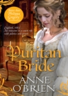 Puritan Bride - eBook