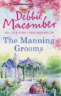 The Manning Grooms - eBook