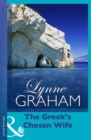 The Greek's Chosen Wife (Mills & Boon Modern) (Greek Tycoons, Book 21) - eBook