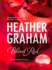 Blood Red - eBook
