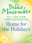Home for the Holidays: The Forgetful Bride / When Christmas Comes - eBook