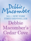 Debbie Macomber's Cedar Cove Cookbook (Mills & Boon M&B) (A Cedar Cove Title) - eBook