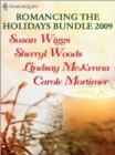Romancing The Holidays Bundle 2010: The St. James Affair / Santa, Baby / The Five Days Of Christmas / A Heavenly Christmas - eBook