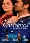 One Christmas Night In...: A Night in the Palace / A Christmas Night to Remember / Texas Tycoon's Christmas Fiancee - eBook