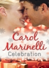 Celebration: Italian Boss, Ruthless Revenge / One Magical Christmas / Hired: The Italian's Convenient Mistress (Mills & Boon M&B) - eBook