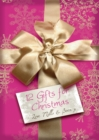 12 Gifts for Christmas - eBook
