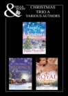 Christmas 2011 Trio A (Mills & Boon e-Book Collections) - eBook