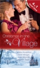 Christmas in the Village (Mills & Boon M&B) - eBook