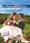 The Best Man's Bride - eBook