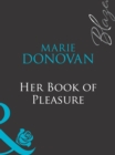 Her Book Of Pleasure (Mills & Boon Blaze) - eBook