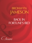 Back In Fortune's Bed (Mills & Boon Desire) - eBook