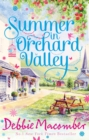 Summer In Orchard Valley: Valerie / Stephanie / Norah - eBook