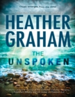 The Unspoken (Krewe of Hunters, Book 7) - eBook