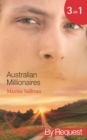 Australian Millionaires (Mills & Boon By Request) - eBook