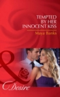 Tempted by Her Innocent Kiss (Mills & Boon Desire) (Pregnancy & Passion, Book 3) - eBook